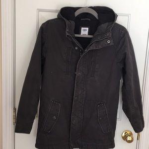 Boys Old Navy Winter Coat
